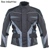 Custom Motorcycle cordura jacket/Motorcycle Textile Jackets/Motorcycle Racing Jackets in 100% High Quality Material