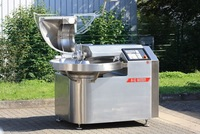 KG Wetter SM 90 STL, meat bowl cutter, bowl chopper