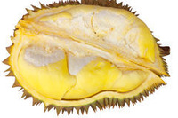 Thai Fresh Monthong Durians