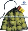 welcomed nylon mesh bags for ball packing