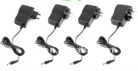 switching ac/dc adapter 18W 1.2V-24.0V and more models