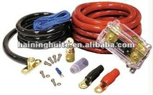 4GA High Quality Car Installation Amp Kits