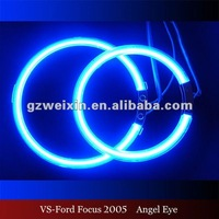 high quality Ford focus 2005 ccfl angel halo rings