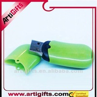 Special design usb thumb drive with cover cap