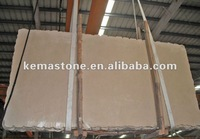 Spanish Cream Marfil Granite Slabs