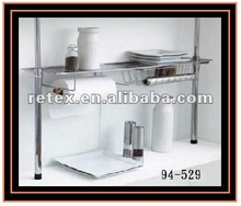 New Kitchen Item,Adjustable Kitchen Shelf Design