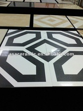 600X600 GLAZED PORCELAIN FLOOR TILE