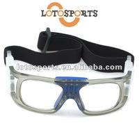 Fashionable Basketball Glasses sports glasses safety goggle