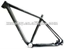 super light carbon 29er mountain bicycle frame