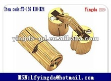 YD-(C)136 M10-M24 Hot sale High quality Barrel hinge Zinc alloy hinge Brass hinge invisible hinges