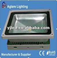 50W led floodlamp IP65 Epistar Brand with 4000-5000lm lumilous