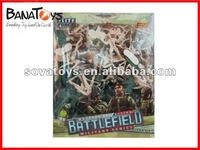 PLASTIC soldier FIGURES 200 PCS