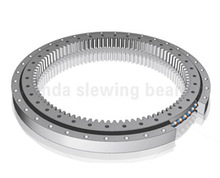 Light Type turntable slewing ring(WD-06) Inner Gear