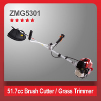 2014 Good quality gasoline grass trimmer / brushcutter