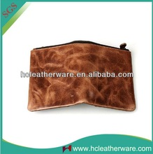 Alibaba Business Casual Leather Clutch Purse Large Capacity Men Wallet Le Mans Wallet