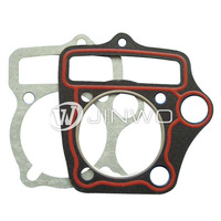 Advanced Technology motorcycle gasket