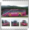 12m diesel bus intercity bus transport coach bus for sale