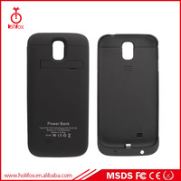 Holifox 3200mAh Battery Extender Case For Galaxy S4