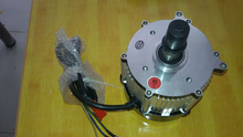 800w electric vehicle motor