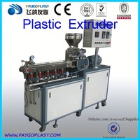 plastic extruder machine for pp/pe monofilament film/tape SJZ51