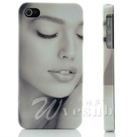 Sublimation Case for Phone Suits for iPhone4s
