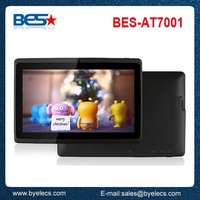 Promotion high quality Android 4.4.2 Allwinner A23 Q88 dual core 7 tablet pc price china