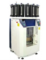 Oceanpower High Efficiency AIO Integrated Paint Tinting Equipment