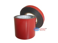 Christmas Decoration High Performance Acrylic Double sided VHB Foam Tape From Shanghai China