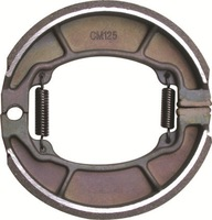 brake shoe CM125 Manufacture factory experienced 27 years