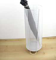 Metal Mesh Umbrella Stand HT-9103