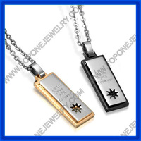 hot new items fashion Jewelry wholesale friendship lovely pendant for best friend