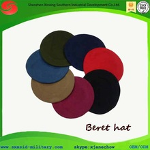 red wool military berets popular cheap berets for sale