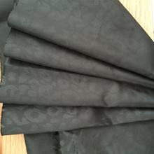 100% polyester taffeta embossed lining pu coated fabric