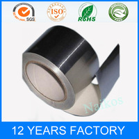 Roll Type Treatment Aluminium Foil acrylic adhesive tape for Pharma laminating