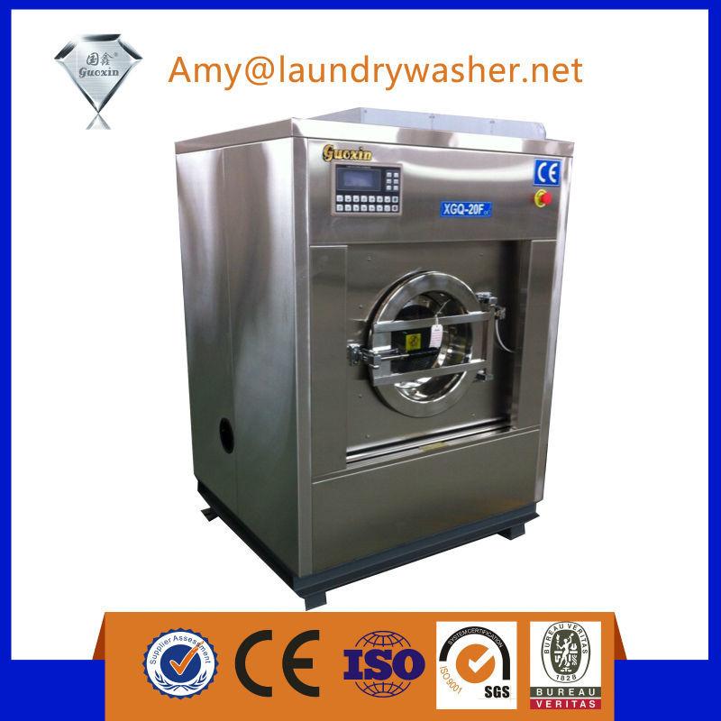 washer machine capacity