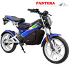 PT-E001 Portable Cheap New Model 1500W EEC Chinese Supplier Foldable Electric Racing Motorcycle