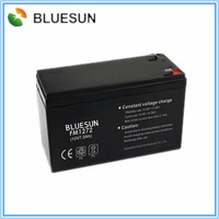 Bluesun long life use good offer 12V 150AH best deep cycle rv battery