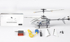 HIGH QUALITY OUTDOOR RC FLYING TOYS 3CHANNEL RC IPHONE CONTROL HELICOPTER