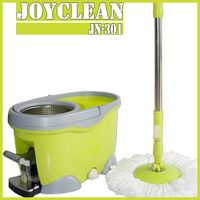 Joyclean JN-301 Easy Life New Design Twist Mop And Spin Bucket As Seen On TV