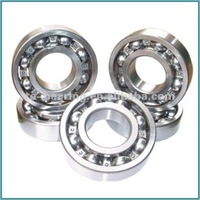 China brand name bearing deep groove ball bearings 6201