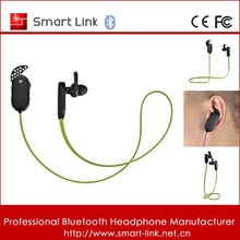 Mini Size High Definition CD Bass Stereo Wireless Bluetooth Color Earbud With Microphone