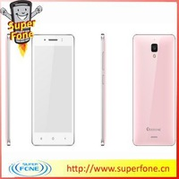 New Slim MTK 6572 Dual Core unlocked Android Phone(M4)