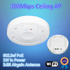 Indoor Ceiling AP 300M,wireless access point,MTK chipset,2.4GHz,high power