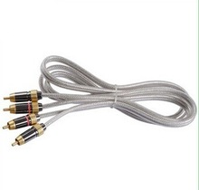 China Ningbo manufacturer cheapest usb female to rca male cable vga rca