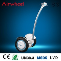 Airwheel the chinese trike