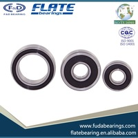2014 made in China best sale deep groove ball bearings 6314zz cixi supplier