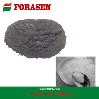 200 mesh wood powder activated carbon for monosodium glutamate refinery