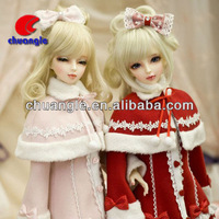 Doll Accessories, Plastic Doll Cothes, Craft Doll Faces