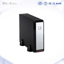 2015 hot selling China low price mini itx pc case