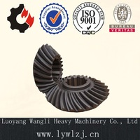 Competitive Price Forging Hypoid Bevel Gear